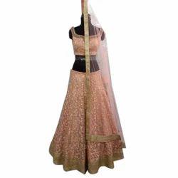 Bridal Fashionable Lehenga Choli
