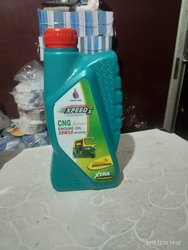 CNG  oil