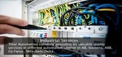 PLC and SCADA Industrial Programming And Services