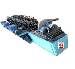 Rolling Shutter Profile Making Machine