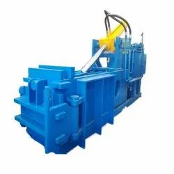 Double Action Balers Machine