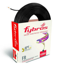 Fybros Electrical House Wire, 90m, Wire Size: 6 Sq Mm