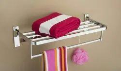 Folding Towel Rack