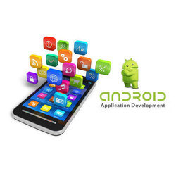 Android应用程序开发服务