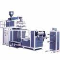 PP TQ Film Making Machine