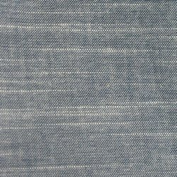 Rishabh Silk Centre Plain Grey Linen Fabric