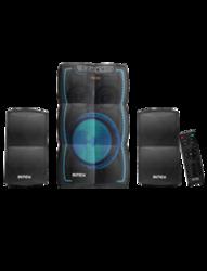 AC 220V ~ 240V/50-60Hz Intex IT-2.1 XH 3510 FMUB With Bluetooth Speaker