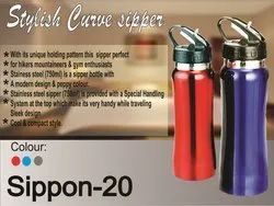 Metal Sipper Bottle 20