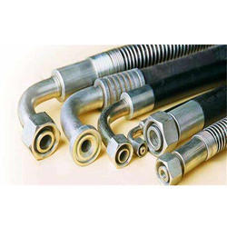 Chemical Transfer Rubber Hoses