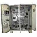 Ecosys Pharma Machine Plc Control Panels