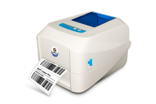 Wep I Label Pro Thermal Transfer Barcode Label Printers