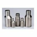 Stainless Steel Swage Nipples Manufacturers