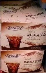 Masala Soda Soft Drink