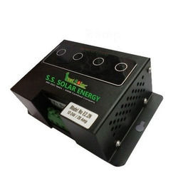 10Amp Solar Charge Controller