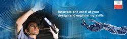 3D Mechanical Solidworks Courses