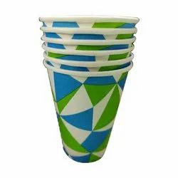 200 ML Disposable Paper Glass