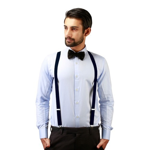 Plain Suspender at Rs 400  piece  f370fb942