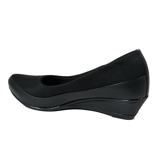c62b32bf8f6 Heels And Toes Ladies Formal Bellies, Size: 36-41, Rs 250 /pair | ID ...