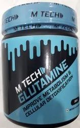 M Tech Glutamine
