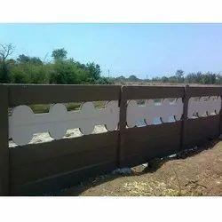 Ready Made Wall Boundary