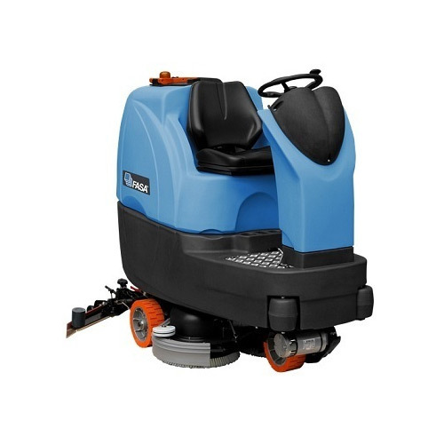 scrubber scrubbers numatic product electric floor