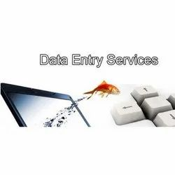 Data Entry Projects, India, Banking