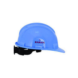 Ratchet Type Blue Karam PN-521 Safety Helmet