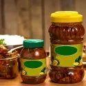 Pickle Jar Cap