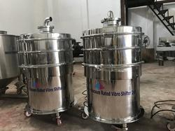 Stainless Steel 36 Inch Sifter Machine