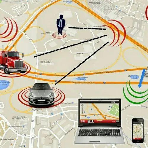 Vehicles Tracking Service & GPS/ Vehicle Tracker