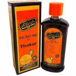 Ayurvedic Rogan Dimage Roshan Oil, Packaging Type: Bottle, Packaging Size: 100 Ml