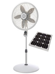 Solar DC Fan By Goyam Solar