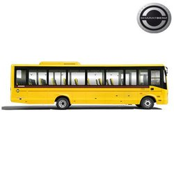 BharatBenz 914 39 Seater Non AC School Bus