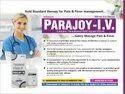Paracetamol 1000 mg in 100 ml- I.V. Infusion