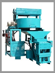 Automatic 4 Bricks Machine
