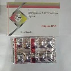 Esipraz-DSR Capsules