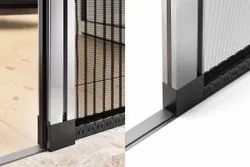 Barrier Free Insect Screen