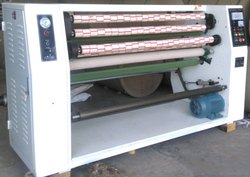 Brown Tape Slitter Machine