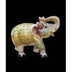Elegent Elephant Statue