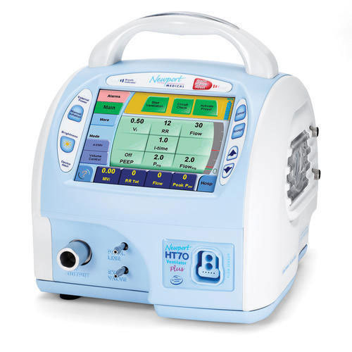 Patient Monitoring System - Medtronic Capnostream 35