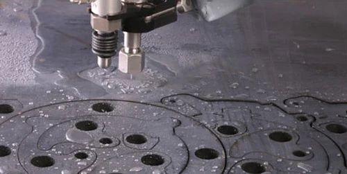 Laser Profile Cutting Service