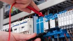 Commercial Electrical Contractor Work