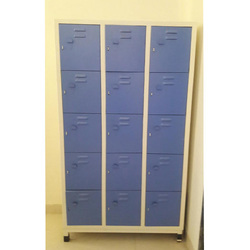 Laboratory Locker