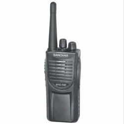 STC-700 Sanchar Walkie Talkie