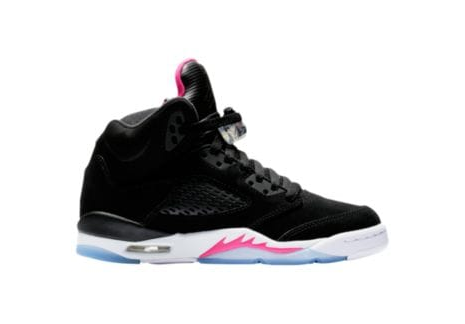 Jordan Retro 5 Girls Grade School Kids Shoes - Foot Locker a3a82a7a0