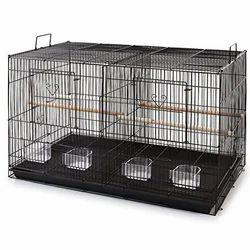 Lovebird Breeding Cage 603