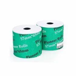 57-65 Pioneer Paper Roll
