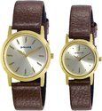 Sonata Pair Watch