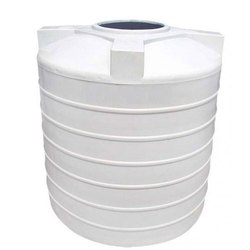 PVC Triple Layered Water Storage Tank