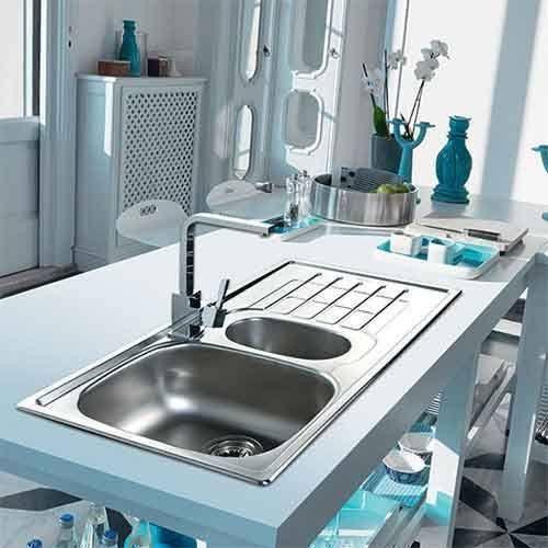 Neelkanth Franke Kitchen Sink